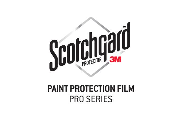 3M scotchgard paint protection film for cars